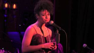 "Ariana DeBose - ""Ladies Who Lunch"" (Stephen Sondheim)"