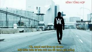 Hymn For The Weekend Remix Vietsub Alan Walker vs Coldplay