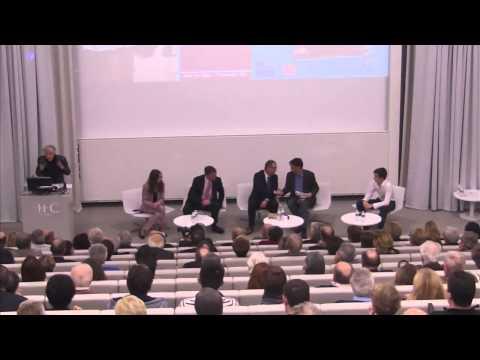 Conférence Maison Léon BLUM