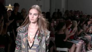 NICOLE MILLER New York Fashion Week Spring Summer 2017