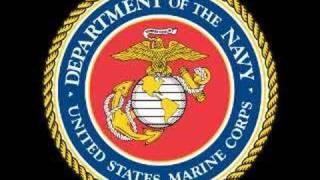 アメリカの「海兵隊賛歌(Marines' Hymn)」です。 歌詞 1.From the halls...