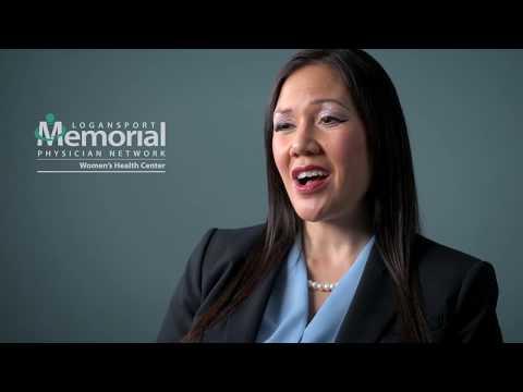 Commercial: Dr. Jessica McClintock   OB/GYN