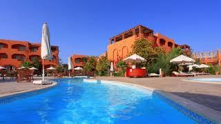 Hotel dream lagoon marsa alam