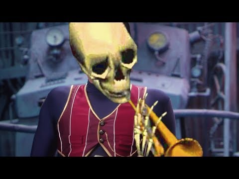 Thumbnail: We Are Number One but it's Spooky
