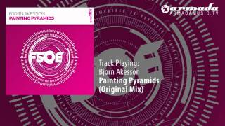 Bjorn Akesson - Painting Pyramids (Original Mix)