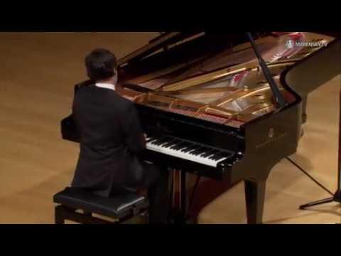 Vadym Kholodenko - recital at Mariinsky Theatre