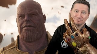 Avengers Infinity War Live Spoiler Discussion - Part 2