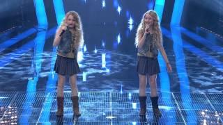 Download Çağla & Doğa Vardar - Price Tag ( O Ses Çocuklar ) 1.Sezon 2.Bölüm Mp3 and Videos