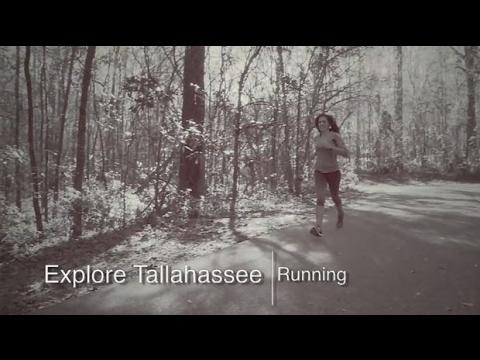 Explore Tallahassee - Running