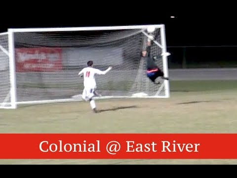 Colonial @ East River (11/28[2-3])