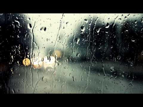 Relaxing 2x Hair Dryer Sound + Rain noise + Thunderstorm ASMR White Noise