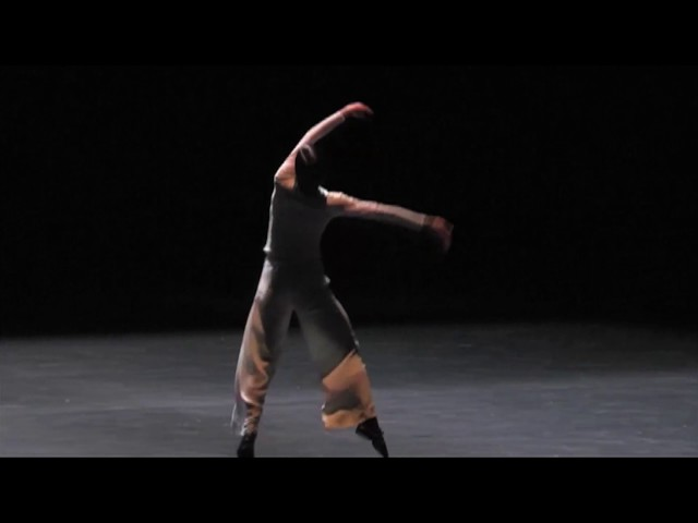 Lincoln Center Festival—Saburo Teshigawara / KARAS: Sleeping Water