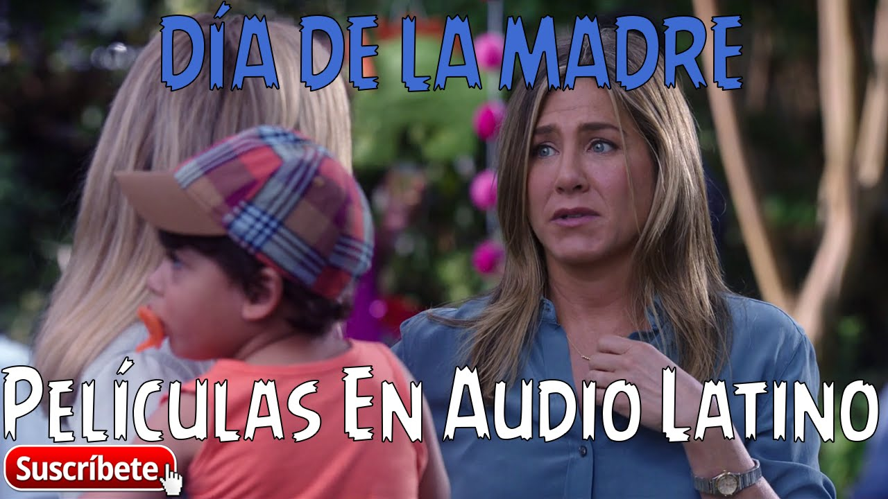 Download DÍA DE LA MADRE / Mother's Day - [2016] [Audio Latino] [BRRIP] [3 Link]