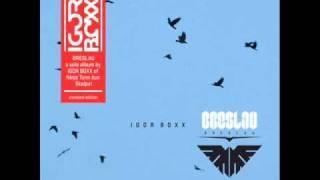 Igor Boxx - Russian percussion