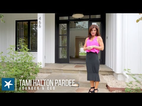 Halton Pardee Presents:  Home Tours with Tami - 466 N Bundy Drive, Brentwood, Ca  90049