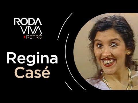 Roda Viva | Regina Casé | 1988
