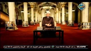 بالفيديو.. أسباب تسمية ابني سيدنا علي بـ«الحسن والحسين»