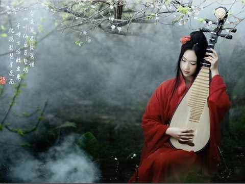 Best Chinese Traditional Folk Musical instruments by China ...