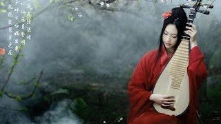 Best Chinese Traditional Folk Musical instruments by China: Zheng Pipa Erhu xiao Huqin