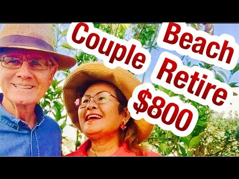 Living & Retired  Lo de Marcos  $200 Week Mexico And Living At The Beach $800 Month