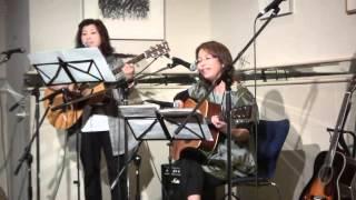 大阪の南船場のフォーク酒場NOSCO [ ノスコ ]2012年5月30日(水) アコ...