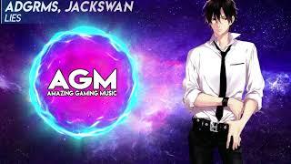 ADGRMS, Jackswan - Lies (feat. Eighth)
