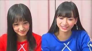 ななのん(なあ坊豆腐@那奈&前田希美) 出演イベント&2ndシングル「R...