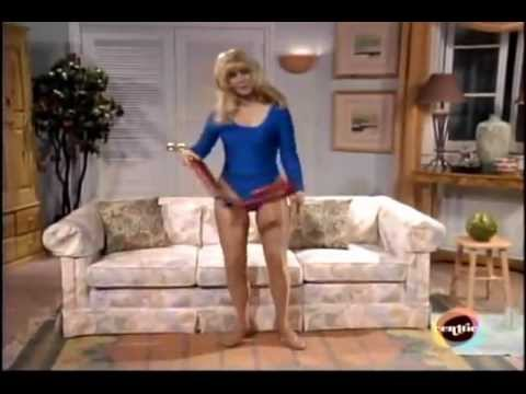 In Living Color- Thighmaster Suzzane Somers + Bonus Clip
