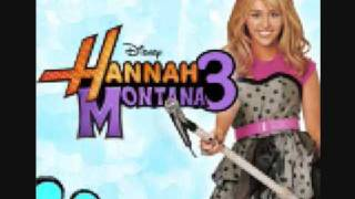 Super Girl - Hannah Montana 3 [Full Song]
