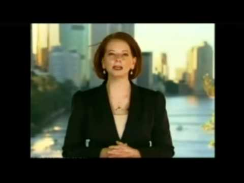 Labour Party - Australian Tea Party.mpeg