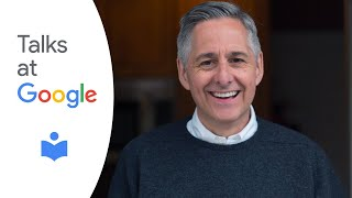"Dan Lyons: ""Options: The Secret Life of Steve Jobs"" | Talks at Google"