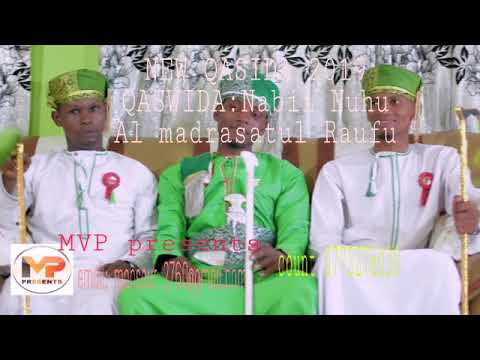 Download Hichi ndio kisa cha Nabi Nuhu wanakielezea Al madrasatul Raufu