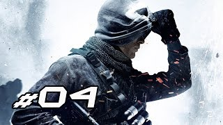"COD: Ghost Parte 04 ""Homecoming"" 