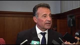 Salinas manifestó que el MSP comenzará a analizar la situación del Hospital Vilardebó
