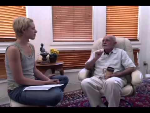 Culadasa Interview