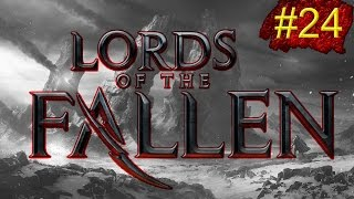Lords of the Fallen - PC Gameplay - 24