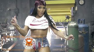 Ishawna Mi Belly Explicit Official Music Video HD