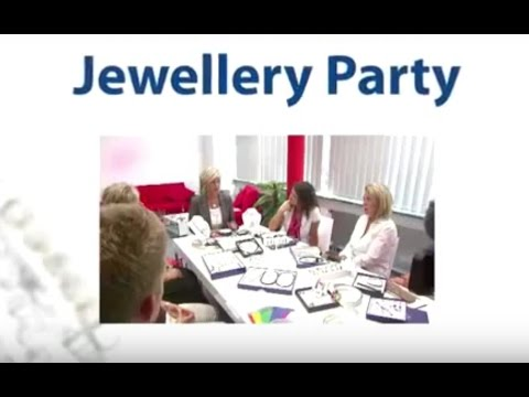 Host Your Jewellery Party
