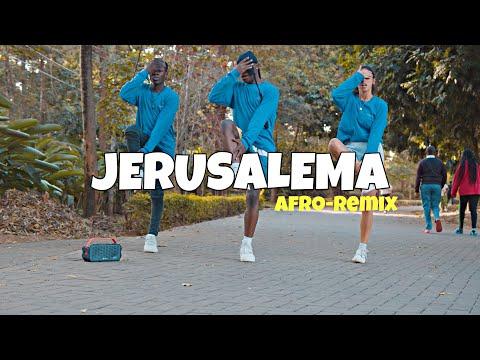 jerusalema-dance-(afrofusion-remix)---master-kg-ft-nomcebo-|-dance98-|-@tilehh_pacbro