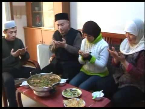 Rasa Halal Orient EP12 - Xian