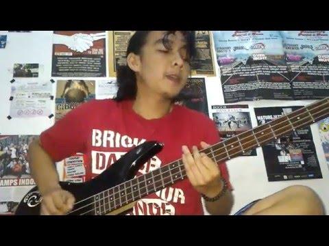 Orange Range - Viva Rock (Bass Cover)