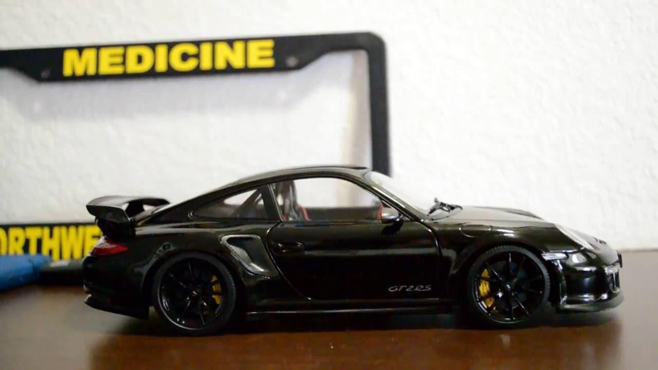 Porsche gt2 i rs modell