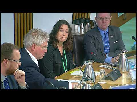 Local Government and Communities Committee - 23 May 2018