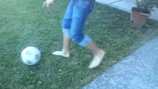 fristile trick fudbal
