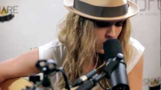 "ZZ Ward - ""Move Like You Stole It"" (Kick Kick Snare Acoustic S…"