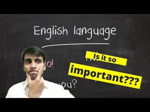 Which LANGUAGE a LAWYER must know?