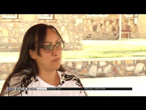 La Junta Intermediate School closed due to bed bugs