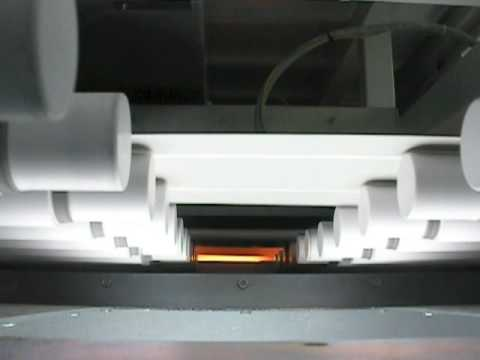 Microsic - Forno Firing - High technology