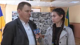 Відкриття історико-краєзнавчого музею в смт. Макарів