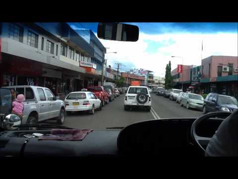 ♡♬❀Suva City, Sigatoka Town, Nadi Town on  February 16, 2012❀♬♡